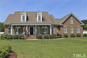 Photo of 3721 Carriage Manor Court, Wendell, NC 27591 (MLS # 2264721)