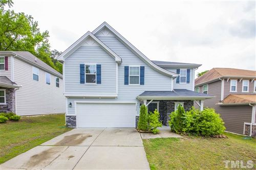 Photo of 5528 Silver Ash Drive, Raleigh, NC 27616 (MLS # 2322721)