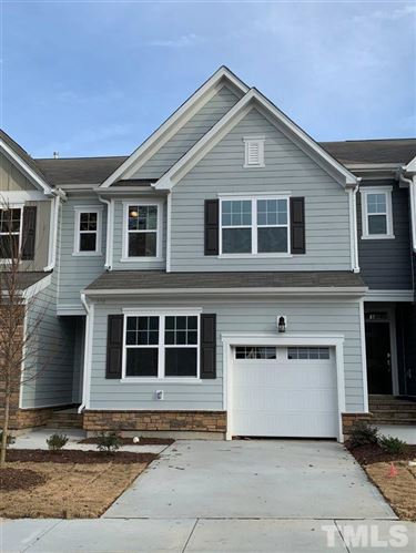 Photo of 409 Flint Point Lane #Lot 241, Holly Springs, NC 27540 (MLS # 2334721)