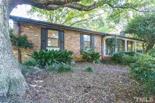 Photo of 4720 Glen Forest Drive, Raleigh, NC 27612 (MLS # 2343721)