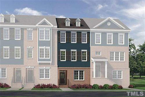 Photo of 1008 Gateway Commons Circle, Wake Forest, NC 27587 (MLS # 2362721)
