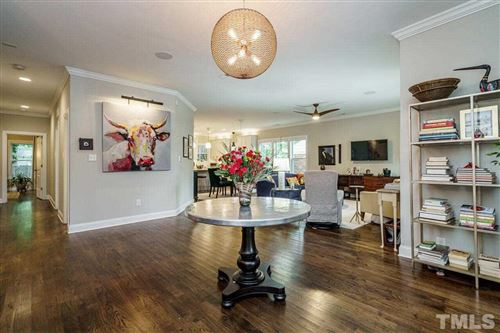 Photo of 2210 Bedford Drive, Raleigh, NC 27607-7302 (MLS # 2390721)