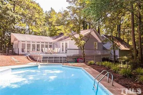 Photo of 3628 Country Cove Lane, Raleigh, NC 27606 (MLS # 2397721)