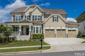 Photo of 205 Carving Tree Court, Holly Springs, NC 27540 (MLS # 2255722)