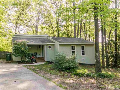 Photo of 1212 Neilson Court, Cary, NC 27511 (MLS # 2377722)