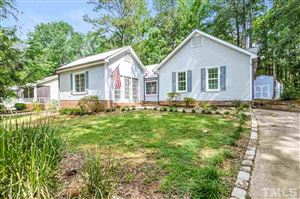 Photo of 316 Trappers Run Drive, Cary, NC 27513-4904 (MLS # 2260723)