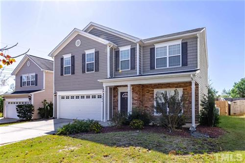 Photo of 404 Wellspring Drive, Holly Springs, NC 27540 (MLS # 2284723)