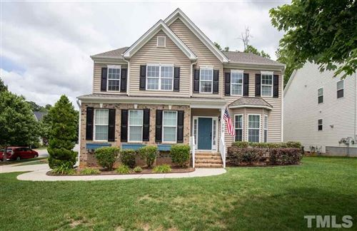Photo of 309 Rivendell Drive, Holly Springs, NC 27540 (MLS # 2321723)