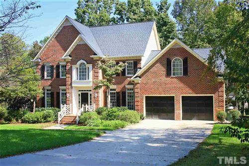 Photo of 106 Wybel Lane, Cary, NC 27513-3455 (MLS # 2347724)