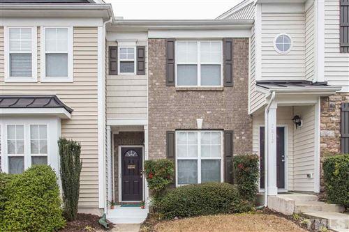 Photo of 2814 Corbett Grove Drive, Raleigh, NC 27616 (MLS # 2310725)