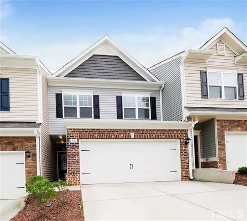 Photo of 6331 Grace Lily Drive, Raleigh, NC 27607-5599 (MLS # 2322725)