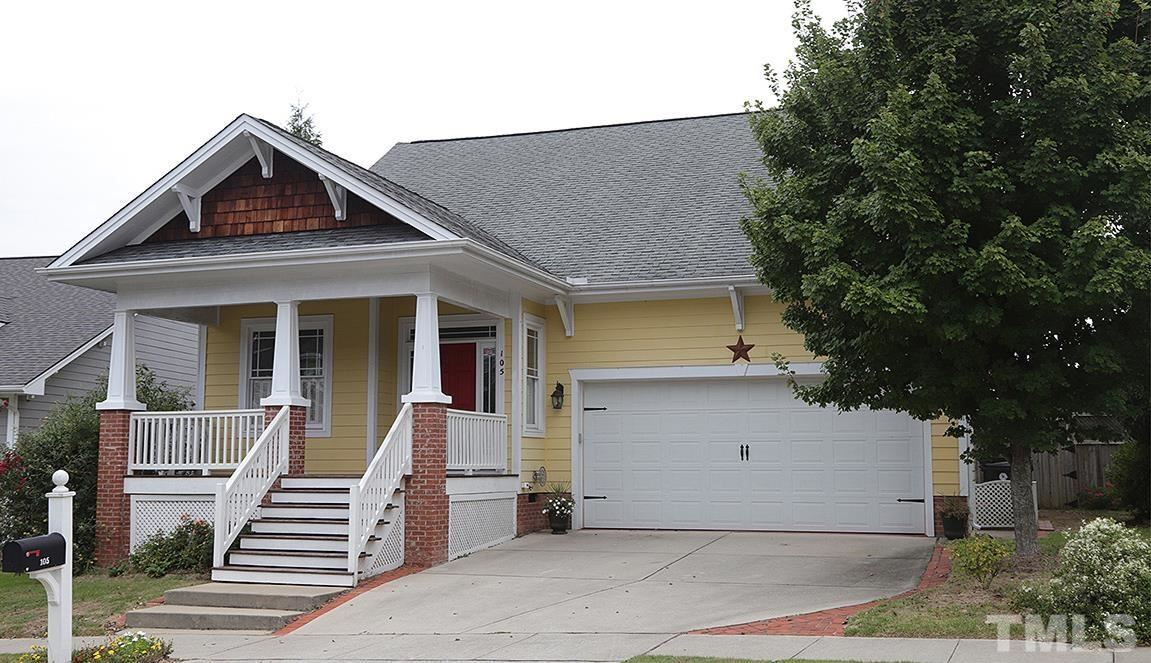 Photo of 105 Lanewood Way, Apex, NC 27503-3981 (MLS # 2408725)
