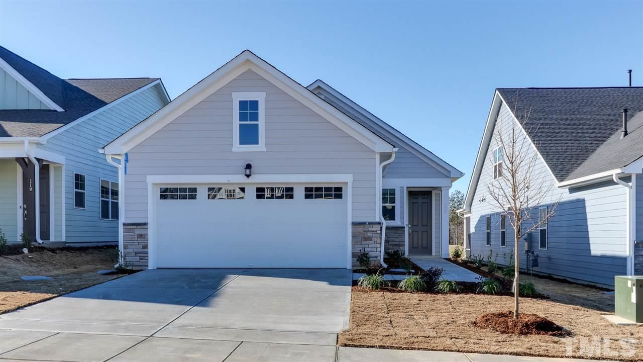 125 Canary Court #107, Raleigh, NC 27610 - MLS#: 2286726