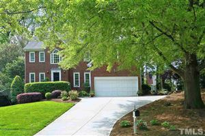 Photo of 108 Lendl Court, Cary, NC 27511-6694 (MLS # 2261727)