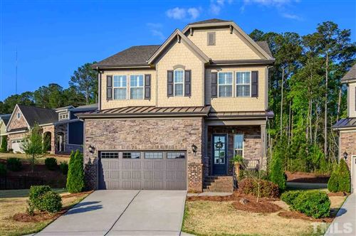 Photo of 1019 Regency Cottage Place, Cary, NC 27518 (MLS # 2378727)
