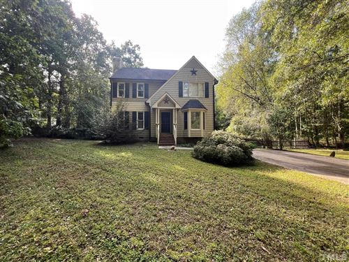 Photo of 4216 Willowdale Court, Apex, NC 27539 (MLS # 2413727)