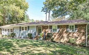 Photo of 1409 Brunson Court, Cary, NC 27511 (MLS # 2284728)