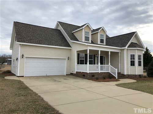 Photo of 64 Victory Circle, Willow Spring(s), NC 27592 (MLS # 2300728)