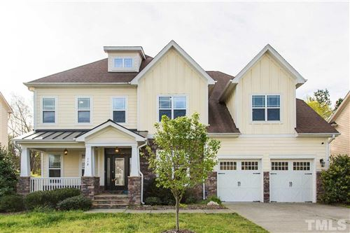 Photo of 112 Painted Turtle Lane, Cary, NC 27519 (MLS # 2310728)