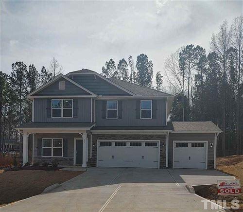 Photo of 158 Hillmont Drive, Garner, NC 27529 (MLS # 2357728)