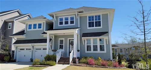 Photo of 741 Lake Holding Street, Wake Forest, NC 27587 (MLS # 2375728)