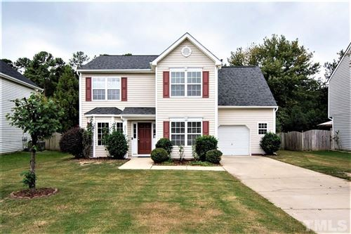 Photo of 501 Indian Branch Drive, Morrisville, NC 27560-9449 (MLS # 2410728)