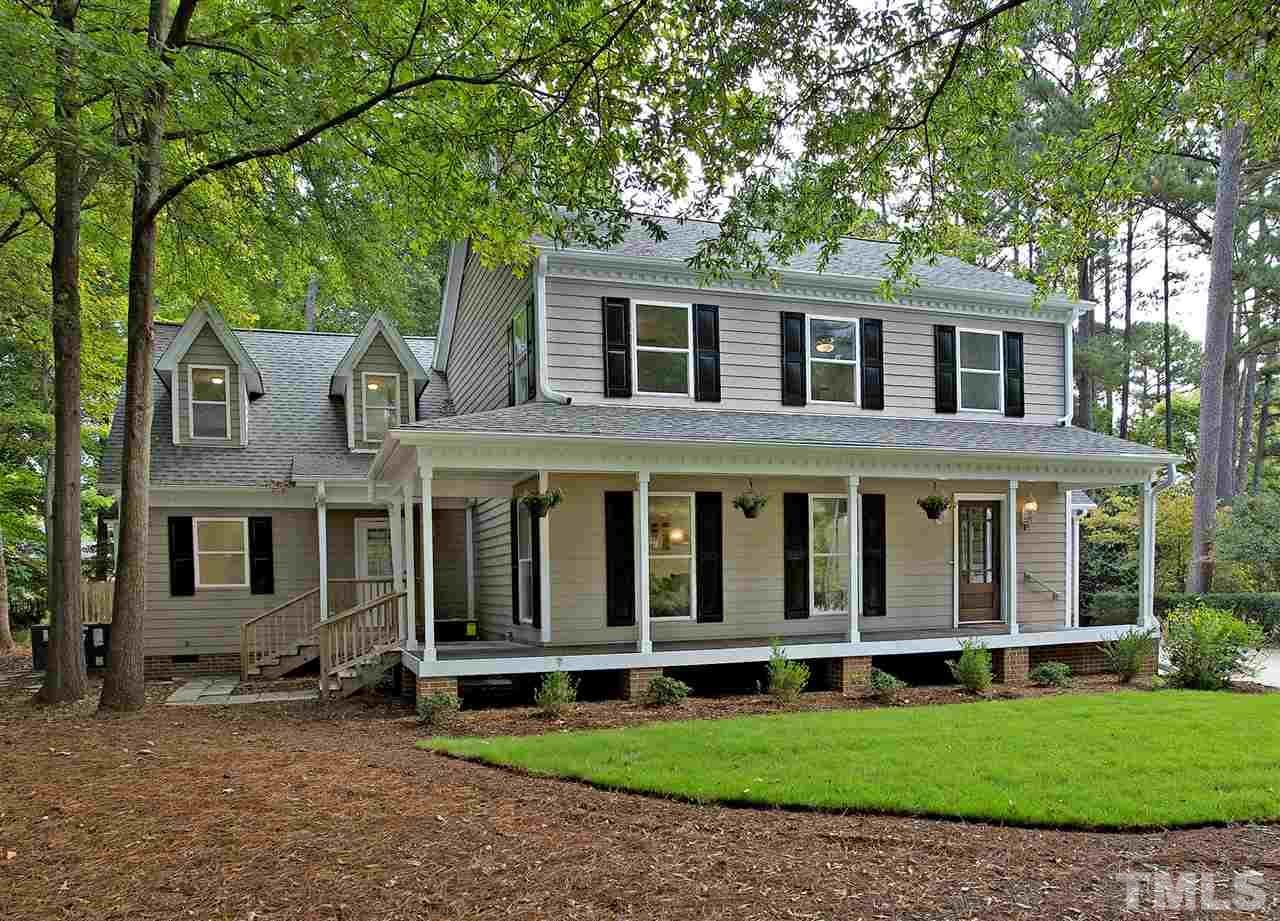 Photo of 3708 Arbor Drive, Raleigh, NC 27612 (MLS # 2281728)