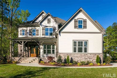 Photo of 217 Holbrook Hill Lane, Holly Springs, NC 27540 (MLS # 2294729)