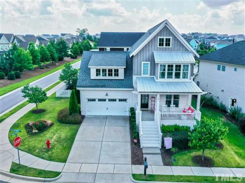 Photo of 23 Old Piedmont Circle, Chapel Hill, NC 27516 (MLS # 2322729)