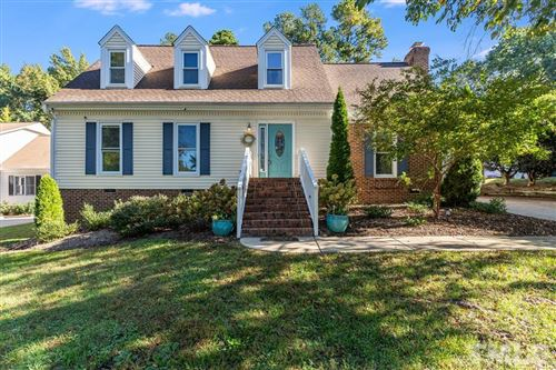 Photo of 107 E Dynasty Drive, Cary, NC 27513 (MLS # 2414729)