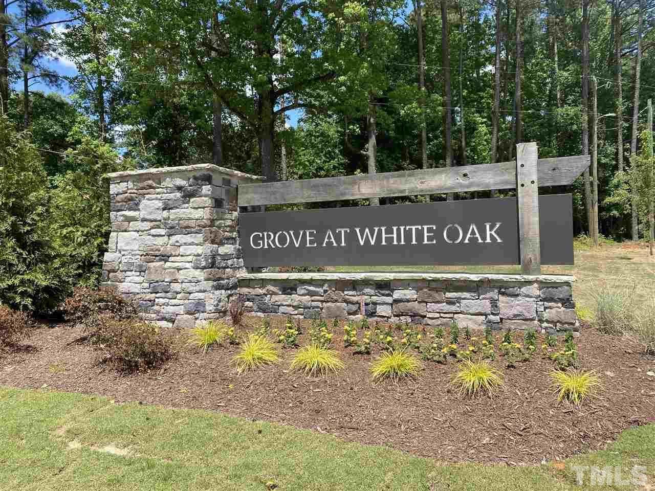 Photo of 119 Dimmer Garden Lane, Garner, NC 27529 (MLS # 2397729)