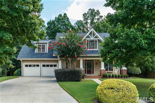 Photo of 10828 Sagehurst Place, Raleigh, NC 27614 (MLS # 2299730)
