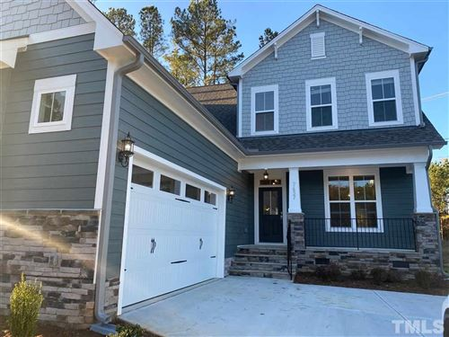 Photo of 7437 Laurel Crest Drive #711, Wake Forest, NC 27587-1745 (MLS # 2334730)