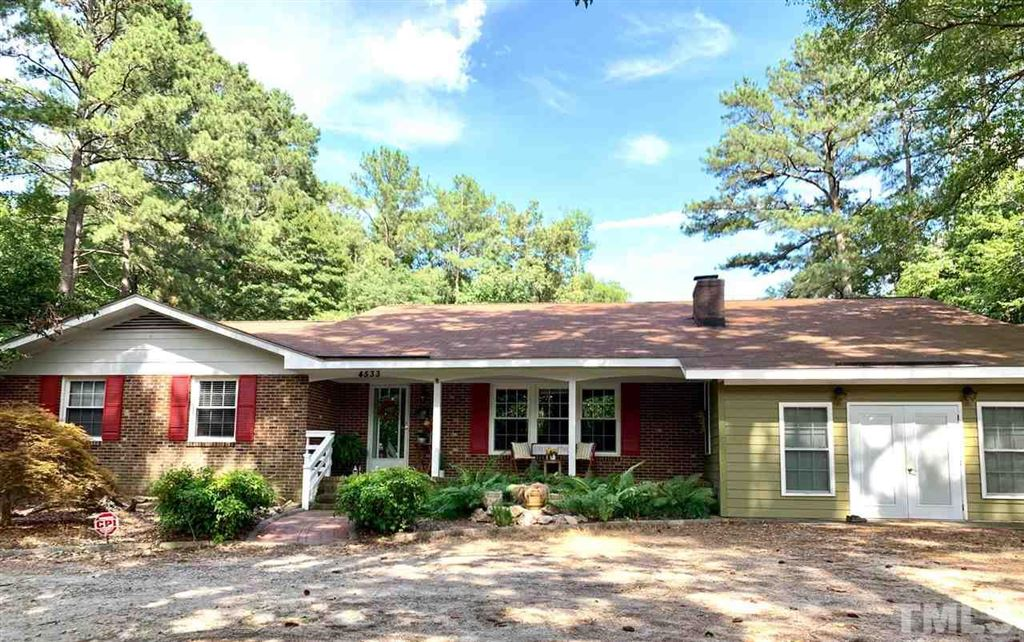 Photo for 4533 Forestville Road, Raleigh, NC 27616 (MLS # 2237730)