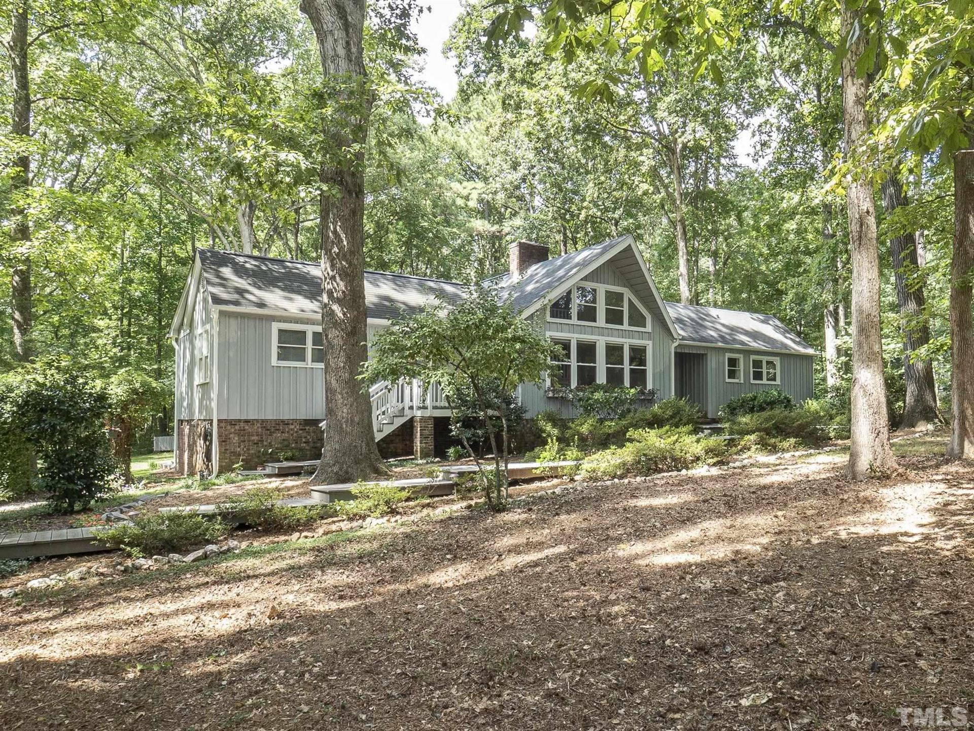Photo of 5412 Amsterdam Place, Raleigh, NC 27606-9708 (MLS # 2408730)