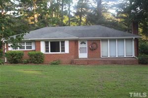 Photo of 349 Stagecoach Road, Henderson, NC 27537 (MLS # 2261731)