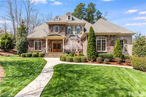 Photo of 401 Westbury Drive, Chapel Hill, NC 27516 (MLS # 2377731)