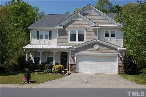 Photo of 506 Ashburn Lane, Durham, NC 27703-9609 (MLS # 2382731)