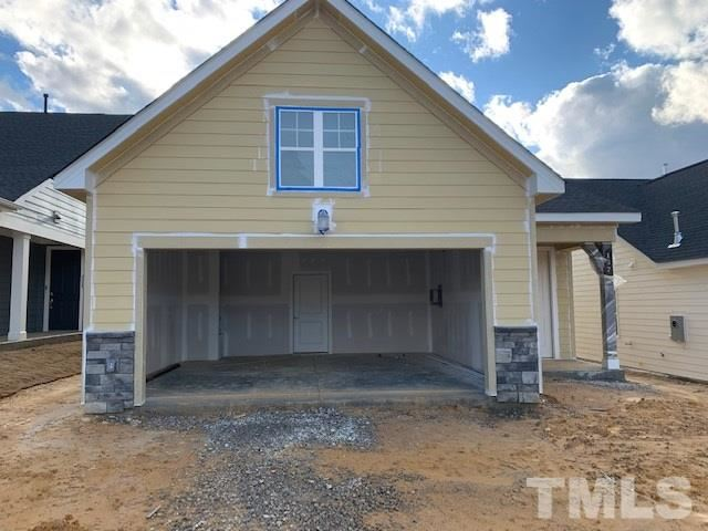 137 Canary Court #109, Raleigh, NC 27610 - MLS#: 2286731