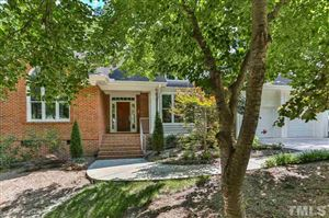 Photo of 74302 Hasell, Chapel Hill, NC 27517 (MLS # 2263732)