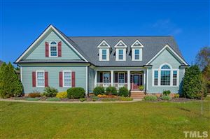 Photo of 2116 Conroy Way, Willow Spring(s), NC 27592 (MLS # 2286732)