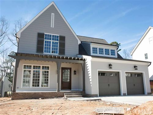 Photo of 8309 Leyburn Court, Raleigh, NC 27615 (MLS # 2296732)