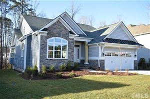Photo of 1648 Hasentree Villa Lane #Lot 409, Wake Forest, NC 27587 (MLS # 2191733)