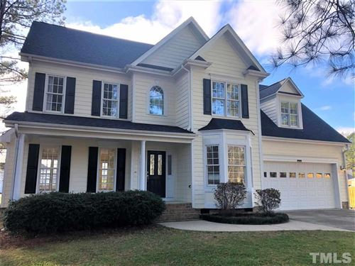 Photo of 2018 Brilliant Drive, Raleigh, NC 27616 (MLS # 2292733)