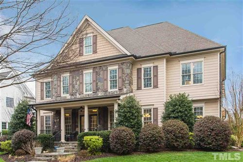 Photo of 3624 Falls River Avenue, Raleigh, NC 27614 (MLS # 2307733)