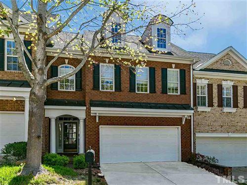 Photo of 7204 Summit Waters Lane, Raleigh, NC 27613 (MLS # 2377733)