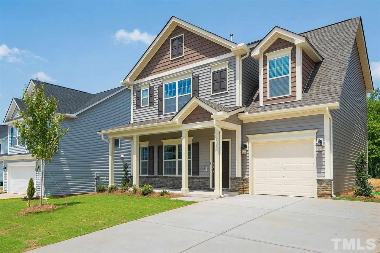 121 Black Oak Court, Clayton, NC 27520 - MLS#: 2337733