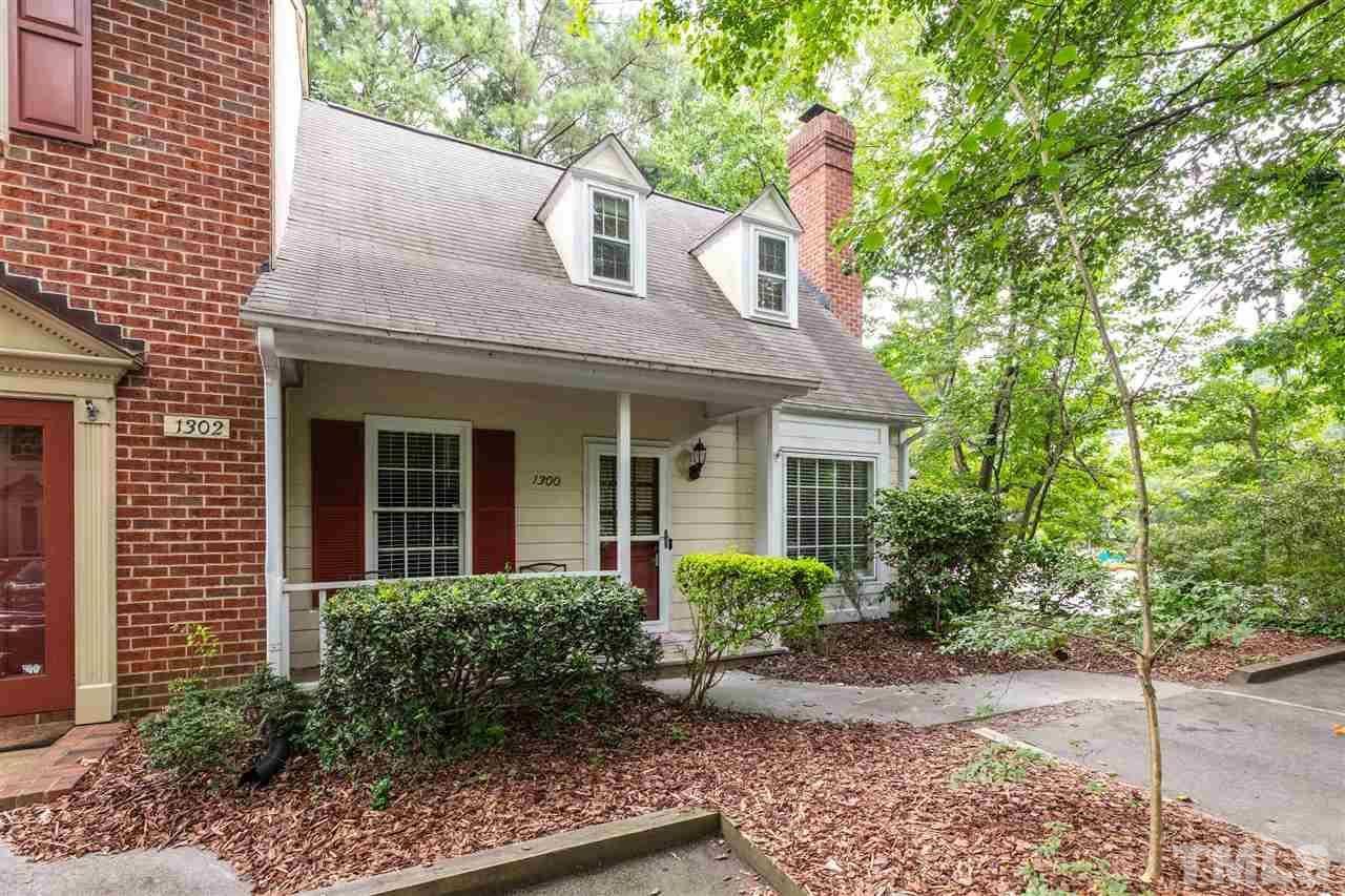 Photo of 1300 Dylan Heath Court, Raleigh, NC 27608 (MLS # 2397733)