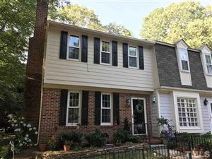 Photo of 1336 Dylan Heath Court, Raleigh, NC 27608 (MLS # 2261734)