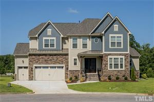 Photo of 304 Hardy Ivy Way, Holly Springs, NC 27540 (MLS # 2282734)